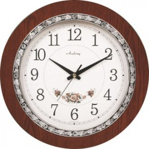 320-실버보석 시계