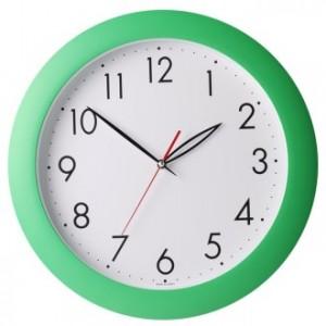 370 (무소음) 시계