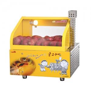 쎄로븐 업소용 군고구마 전기오븐기기 SBH-K100(소형1단)가격:1,600,000원
