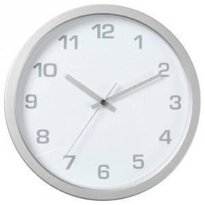 원형심플벽시계207