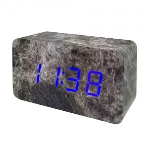 스톤라운드LED탁상시계가격:10,395원