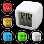 고품질-조명등시계 온도계/달력/카렌다/캘린더