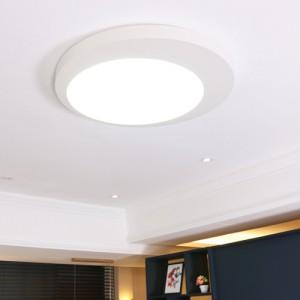 LED 도티 원형 거실등 100W [3000K/6500K]
