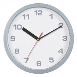 가성비 실용 심플벽시계 소 206