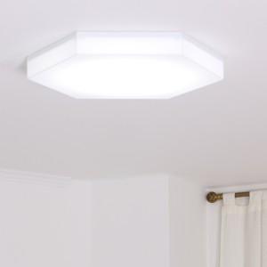 LED 아이린 화이트 방등/거실등 50W/120W [3000K/6500K]