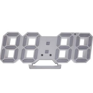3D 미니 LED 탁상/벽시계가격:16,335원
