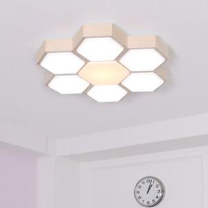 LED 베트라린 7등 방등/거실등 84W [3000K/6500K]