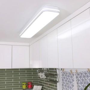 LED 유라인 주방등 50W [3000K/6500K]