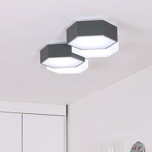 LED 아이린 4등 직부등 48W [3000K/6500K]