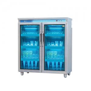 컵소독기 SM-520 열풍건조 (약 250개) 온도조절가능
