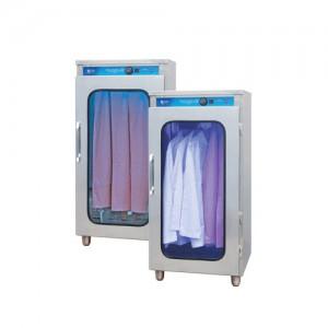 위생복 앞치마 소독기 SM-1010 (약 10벌) 열풍건조방식