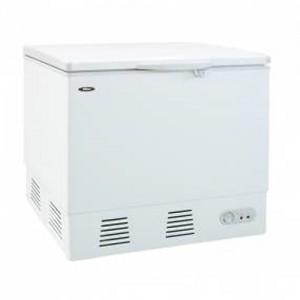 씽씽코리아 덮개형 냉동고(바닥 일자형) 138L BD-152
