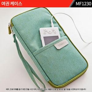 여권지갑,여권가방,여권 케이스: MF1230