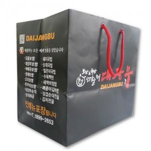 종이쇼핑백(3)