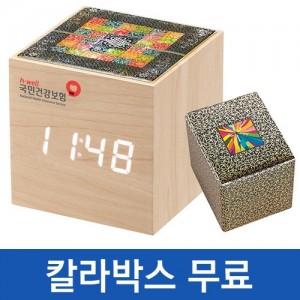 자개LED 나무시계(소)가격:12,622원