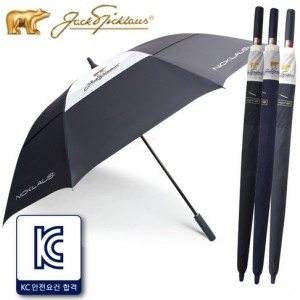 잭니클라우스 80자동이중방풍 골프우산가격:19,305원