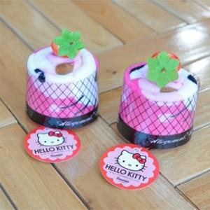 키티 무스케익타올(손수건)