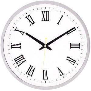 로랑크롬벽시계
