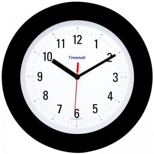 JS-2023 원형벽시계(벽걸이시계)
