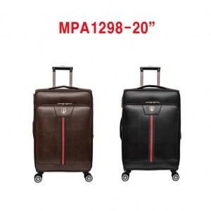 여행캐리어 여행가방 기내용 PU 1298-20