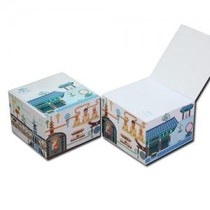 커버형 측면전사포스트잇 (70x70_500매)