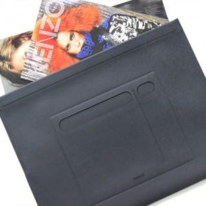 [서류가방][국산/고급] 페니체 A4 다큐먼트 파우치