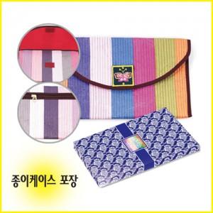 통장지갑(색동)가격:4,009원