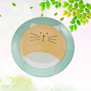 미노야 카레 접시1P 민트