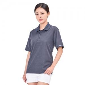 피오젠[PIOZEN] PT-61 여성용 반팔 티셔츠