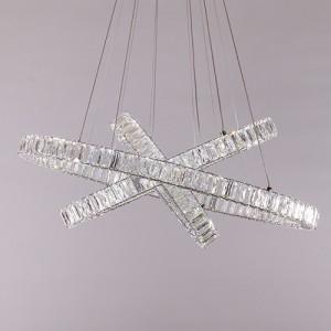 [LED] 아그네스 크리스탈 펜던트 식탁등 조명