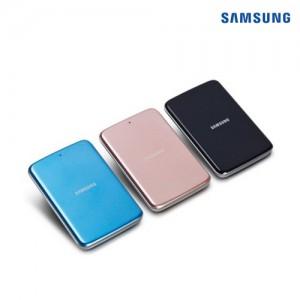 삼성전자 H3 USB 3.0 외장하드