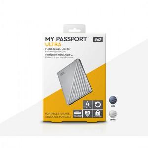 WD 웬디 NEW My Passport 3.0 Ultra 1~4TB 외장하드