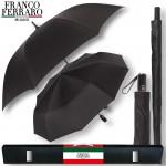 프랑코페라로 고밀도 75골프우산+3단10K완전자동우산 우산세트