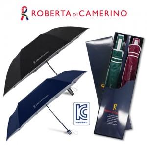 로베르타 2단,3단 디롱실버 우산세트 4색