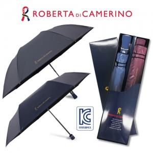 로베르타 2단,3단 메탈엠보 우산set
