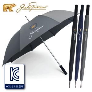 잭니클라우스 75자동 늄그리드 장우산