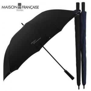 메종프랑세즈 70폰지무지 장우산