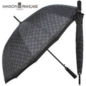 메종프랑세즈 60 사각패턴 장우산