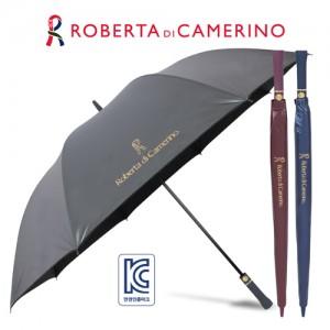 로베르타 75자동 메탈엠보 장우산