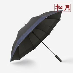 송월우산 장 격자문양70 우산