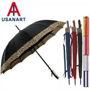 우산아트 60 14K 호피보다 우산