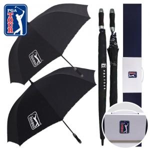 PGA 70자동+75자동 엠보선염 우산세트가격:25,256원