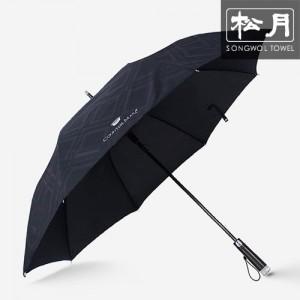 송월우산 카운테스마라 다이아로고 75사이즈 장우산