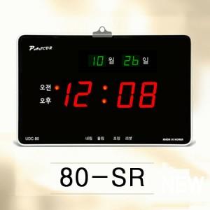 80-SR/ 월일표시