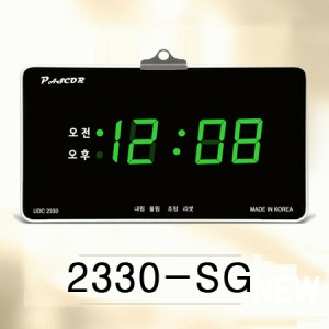 2330-SG/ 그린led