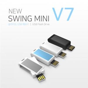 뉴 스윙 미니 V7 USB 16GB