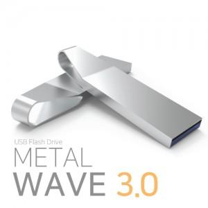 메탈 웨이브 USB메모리 3.0 32GB