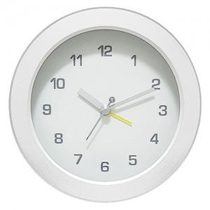 심플 알루미늄 알람 탁상시계