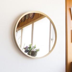 모던 원형 인테리어 벽거울 [골드/블랙]가격:143,000원
