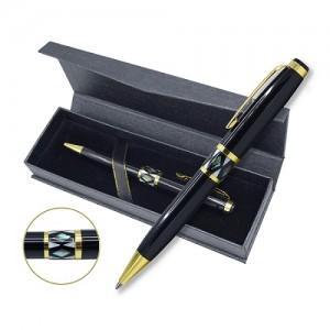 금장 자개 볼펜